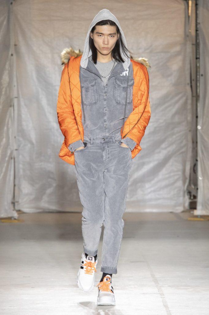 John Richmond Automne/Hiver 2019 - Milan Fashion Week