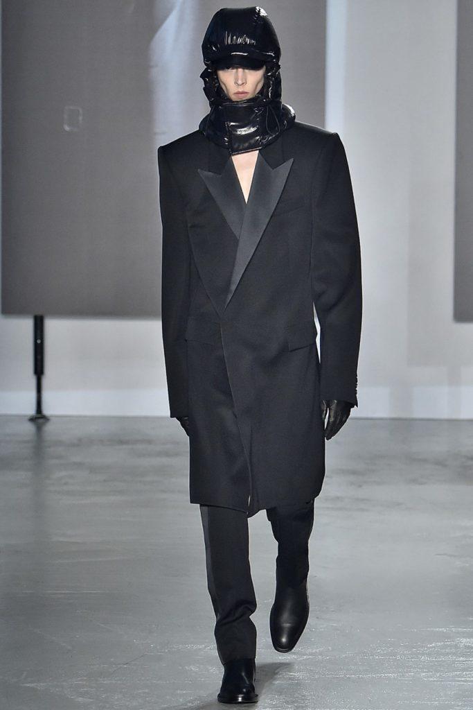 Juun.J Automne Hiver 2019 - Paris Fashion Week