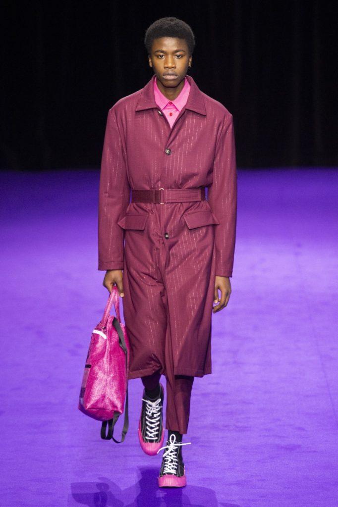 Kenzo Automne-Hiver 2019 – Paris Fashion Week