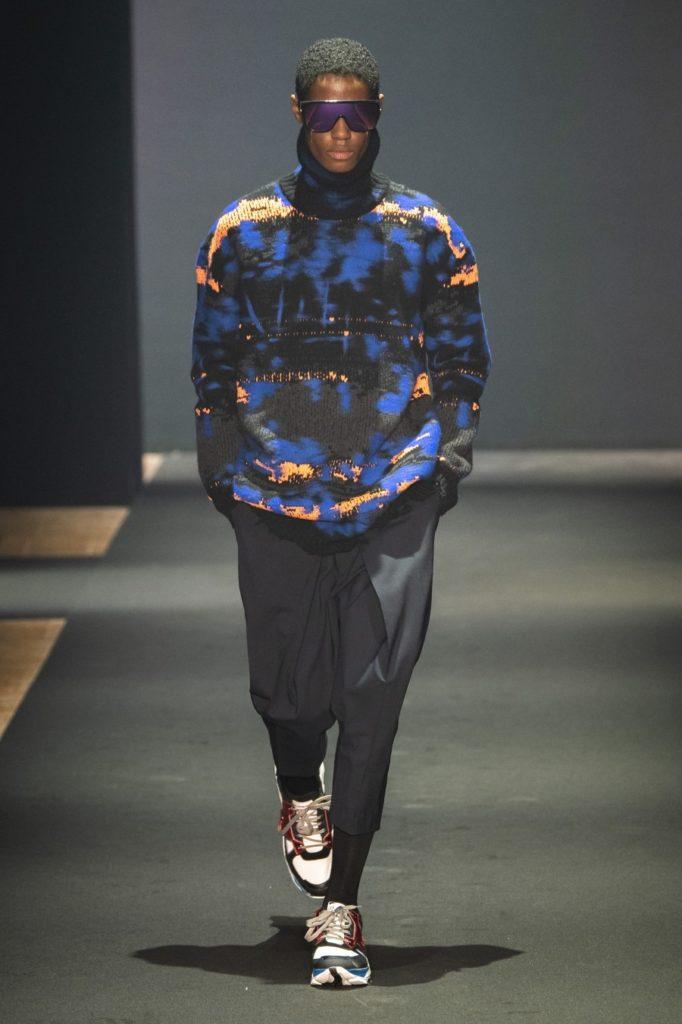 Les Hommes Fall Winter 2019 - Milan Fashion Week