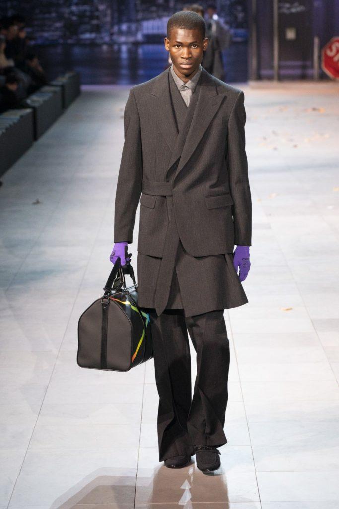 Louis Vuitton Automne/Hiver 2019 – Paris Fashion Week