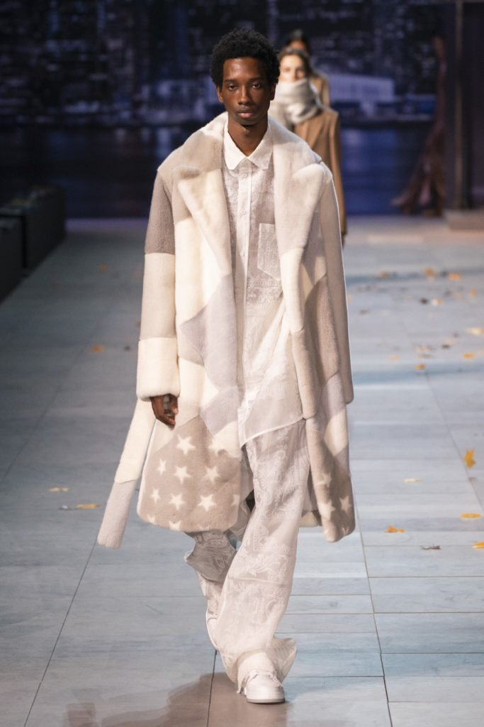 Louis Vuitton Automne/Hiver 2019 – Paris Fashion Week