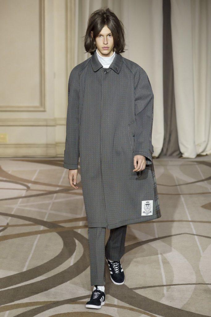 M1992 Automne/Hiver 2019 - Milan Fashion Week