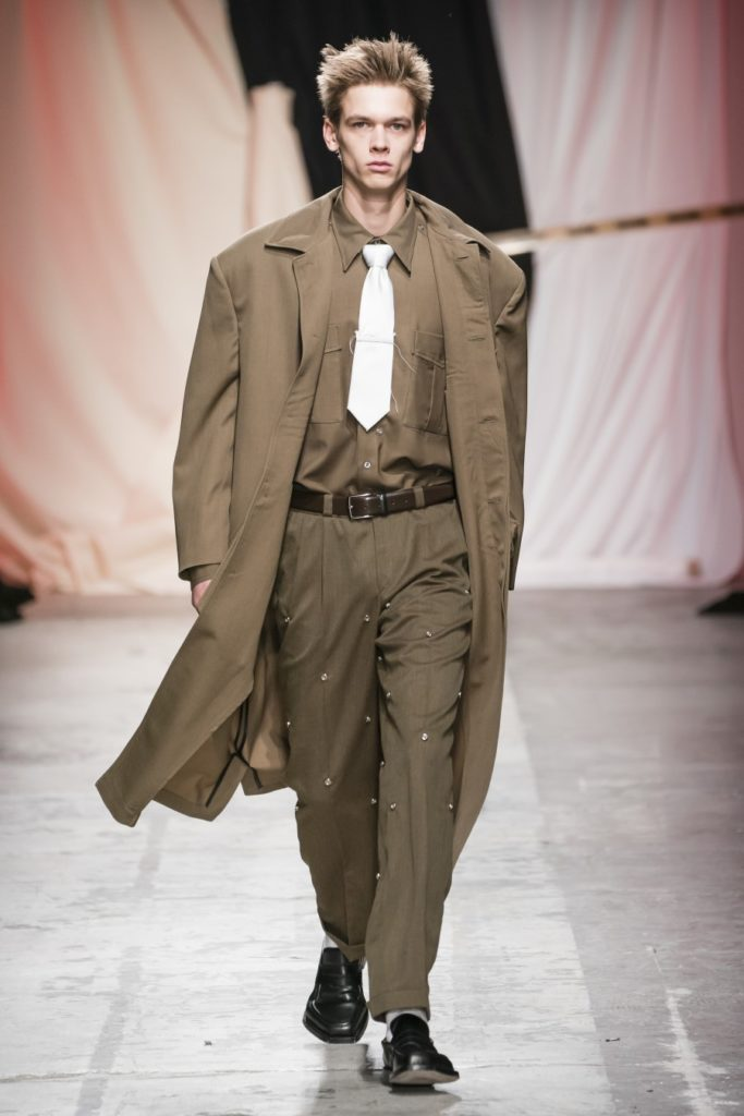 Magliano Automne/Hiver 2019 - Milan Fashion Week