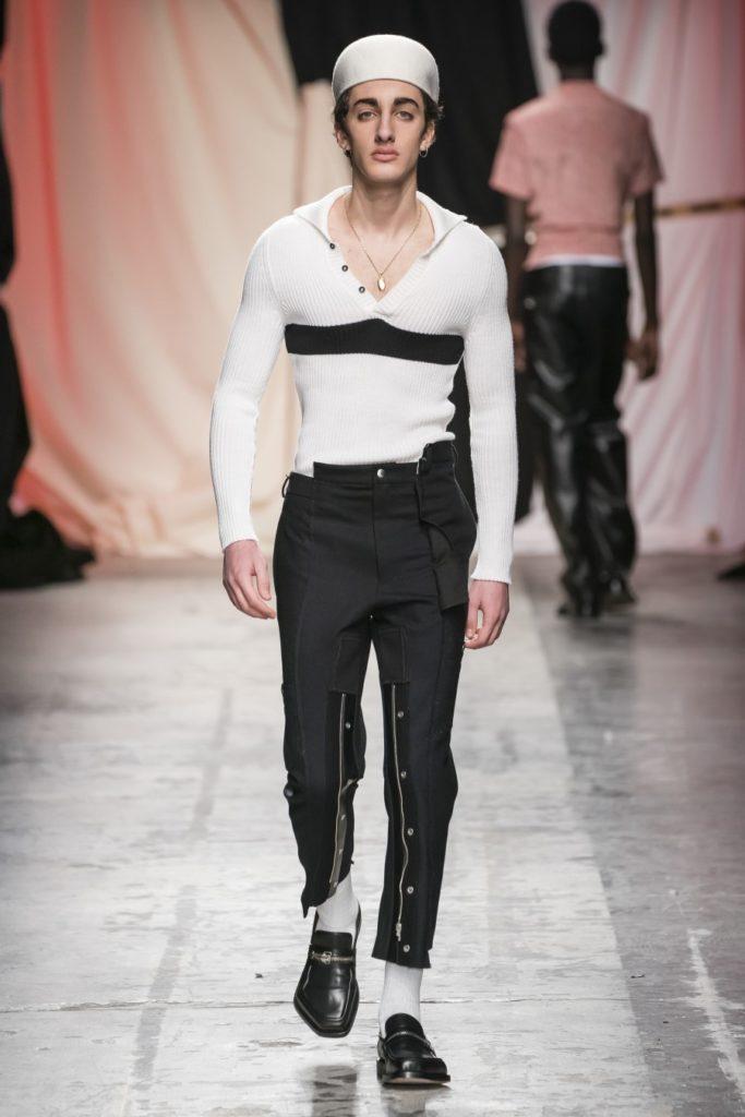 Magliano Automne/Hiver 2019 - Milan Fashion Week