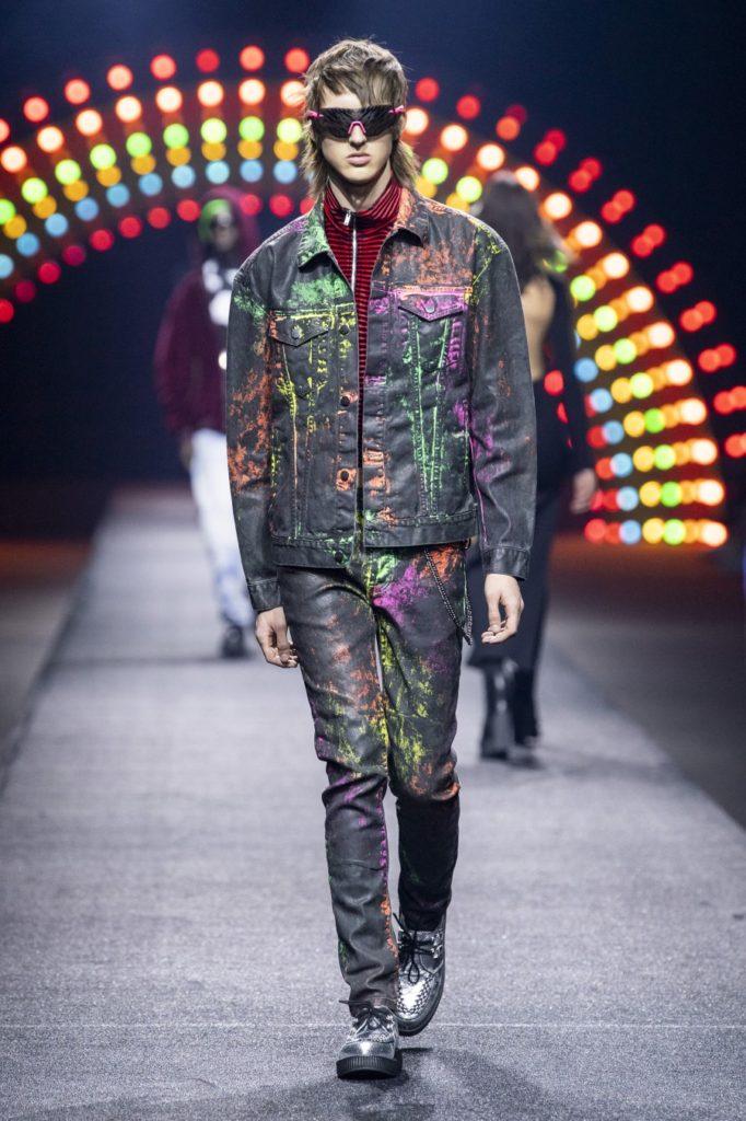 Marcelo Burlon County of Milan Automne/Hiver 2019 - Milan Fashion Week
