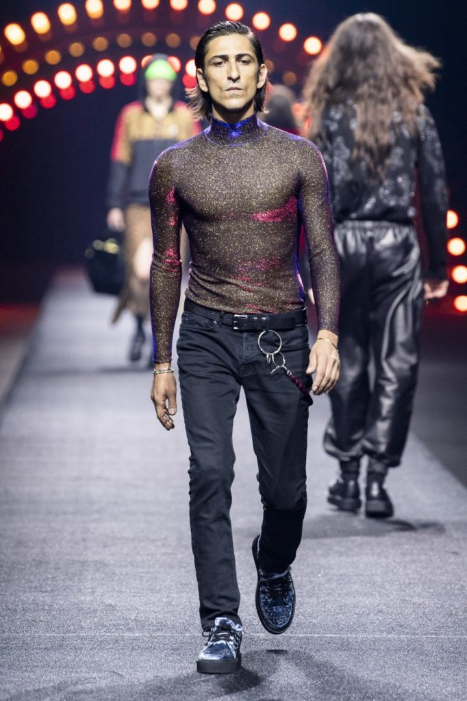 Marcelo Burlon County of Milan Automne/Hiver 2019 - Milan Fashion Week