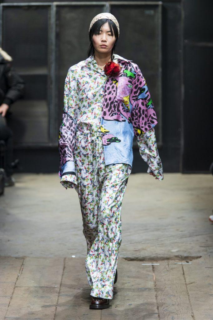 Marni Automne/Hiver 2019 - Milan Fashion Week