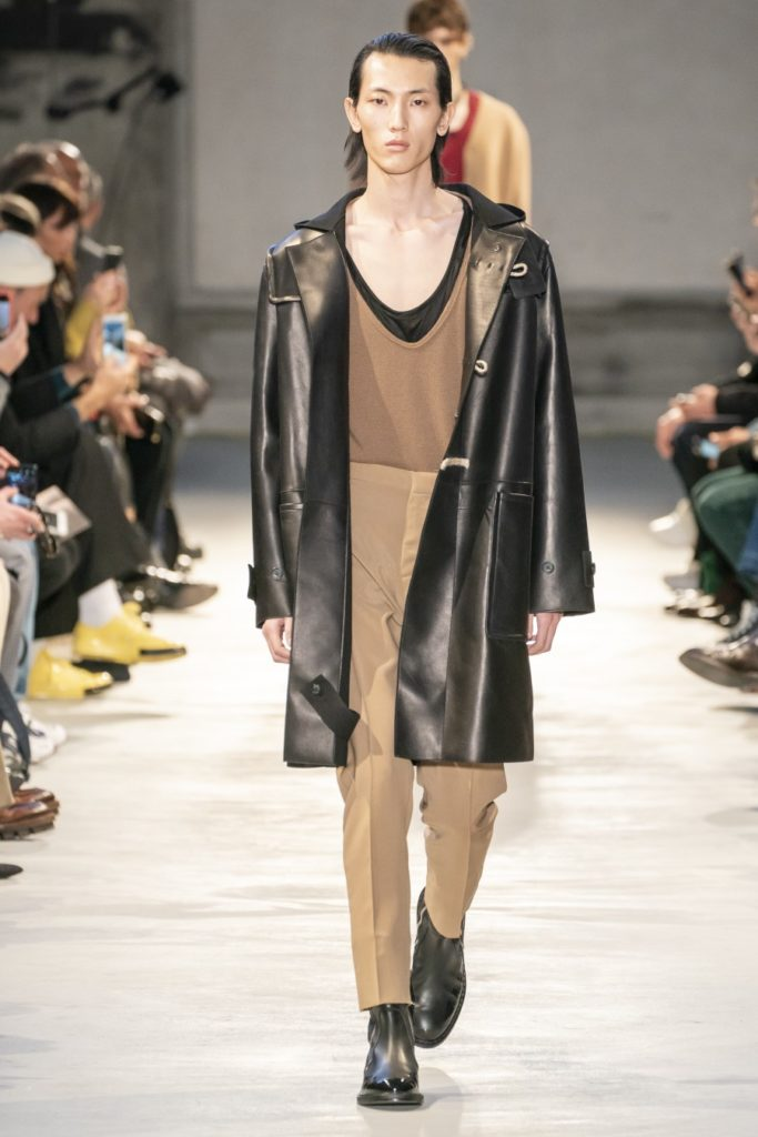 N°21 Automne/Hiver 2019 - Milan Fashion Week