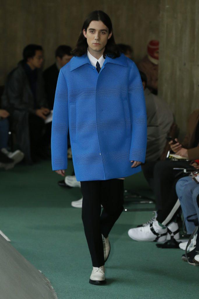 Namacheko Automne Hiver 2019 - Paris Fashion Week