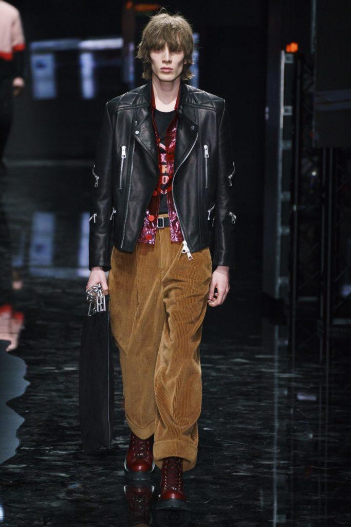 Neil Barrett Automne/Hiver 2019 - Milan Fashion Week