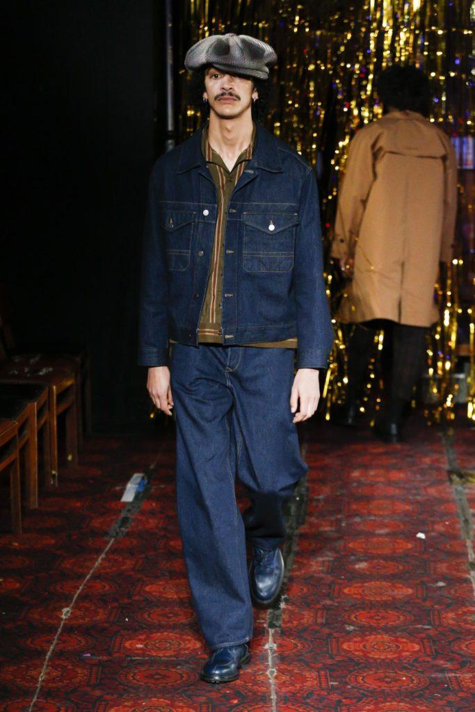 Nicholas Daley Automne-Hiver 2019-2020 - London Fashion Week Men's