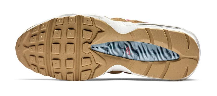 Nike Air Max 95 Wild West