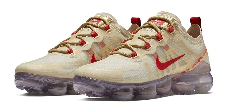 Nike Air VaporMax 19 Chinese New Year
