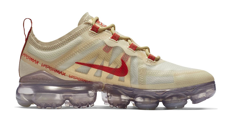 Nike Air VaporMax 19 Chinese New Year