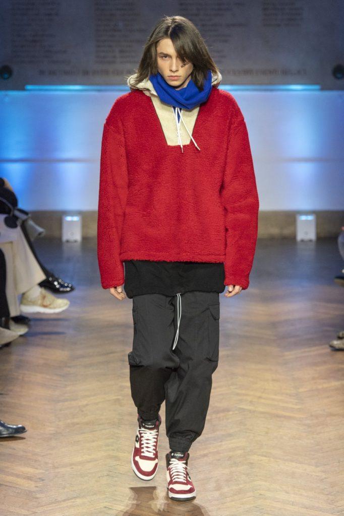 Numero 00 Automne/Hiver 2019 - Milan Fashion Week