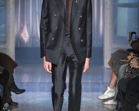 Pal Zileri Automne/Hiver 2019 - Milan Fashion Week