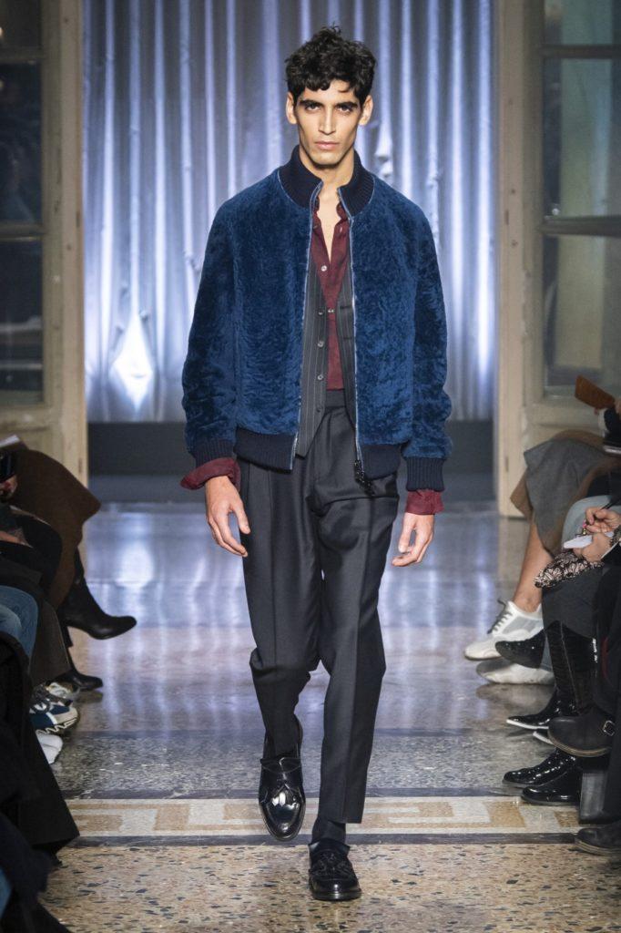 Pal Zileri – Automne/Hiver 2019 – Milan Fashion Week