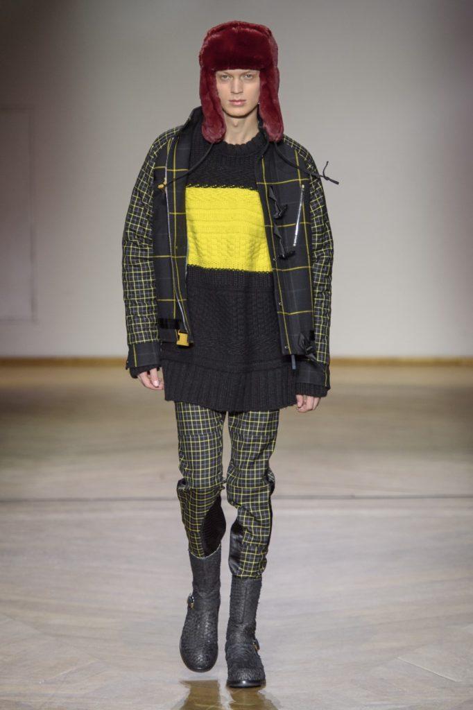 Paul Smith Automne-Hiver 2019 – Paris Fashion Week