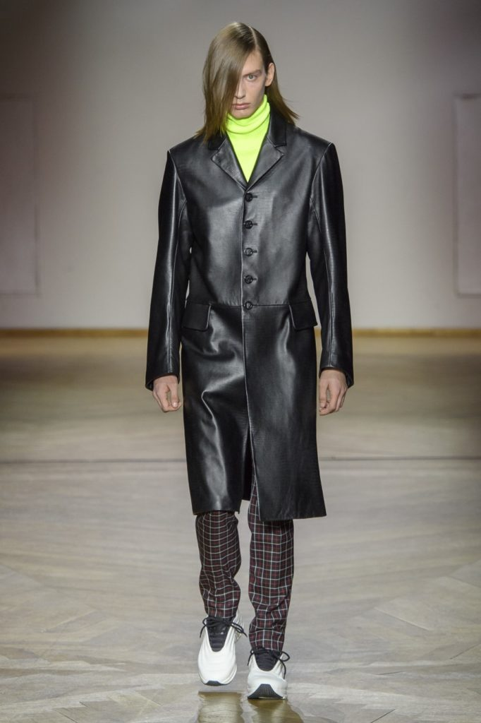 Paul Smith Automne-Hiver 2019 – Paris Fashion Week