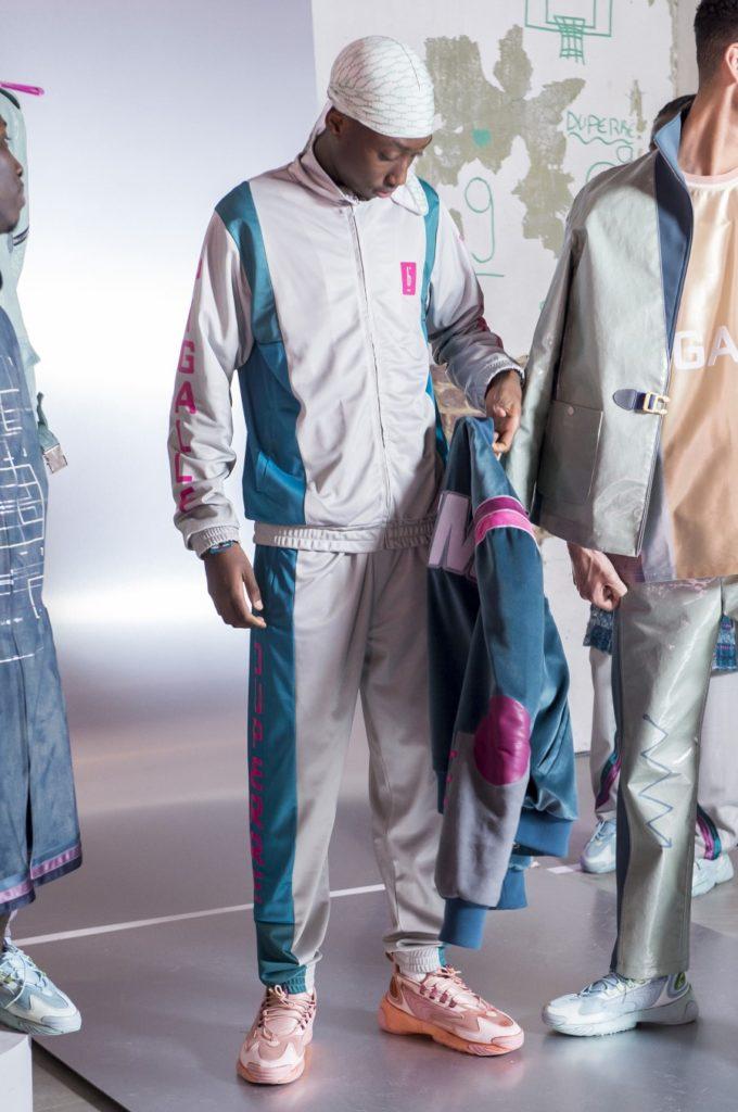Pigalle Paris Automne/Hiver 2019 - Paris Fashion Week