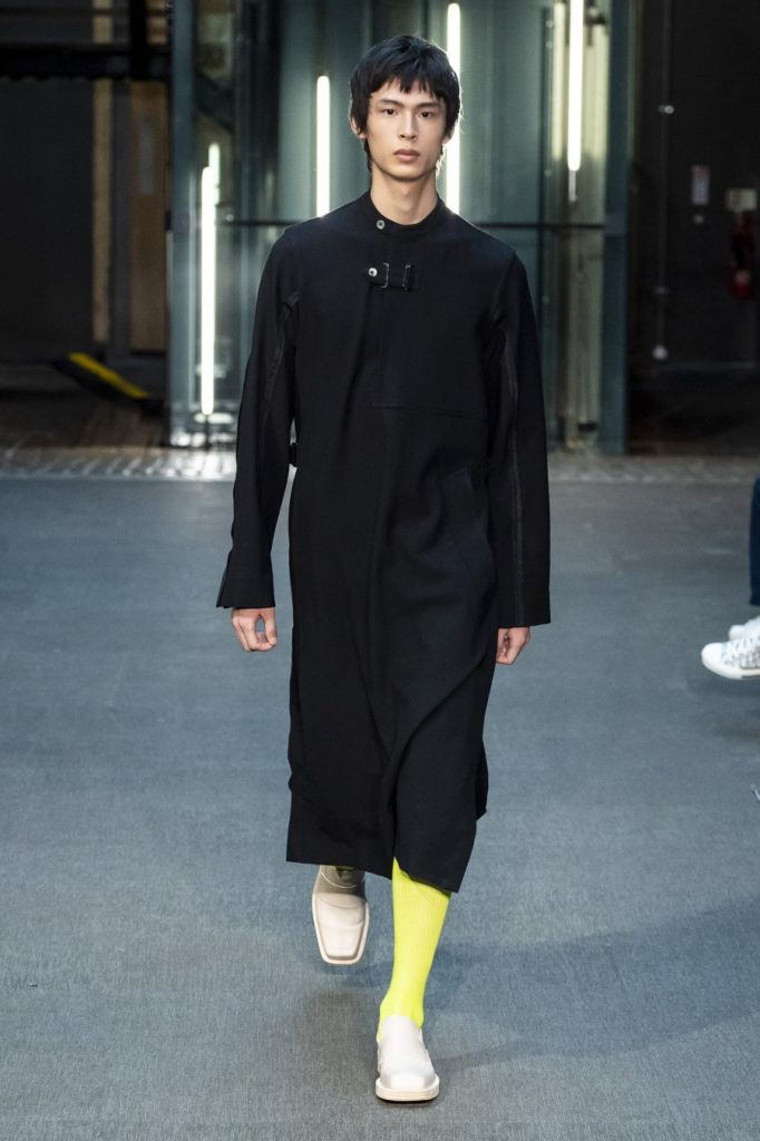 Pronounce Automne/Hiver 2019-2020 - London Fashion Week Men's