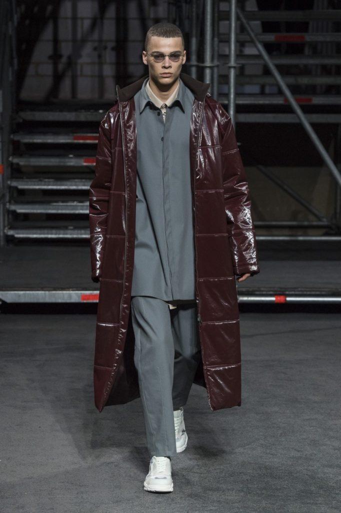 QASIMI Automne-Hiver 2019-2020 - London Fashion Week Men's