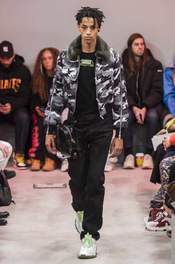 SANKUANZ - Automne-Hiver 2019-2020 - Paris Fashion Week
