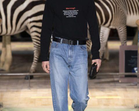 Vêtements Automne/Hiver 2019 - Paris Fashion Week