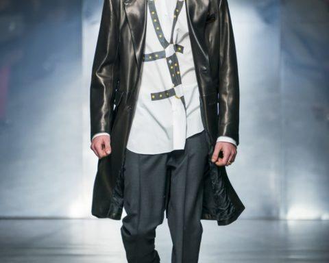 Versace Automne/Hiver 2019 - Milan Fashion Week