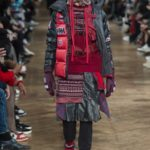 White Mountaineering Automne-Hiver 2019 – Paris Fashion Week
