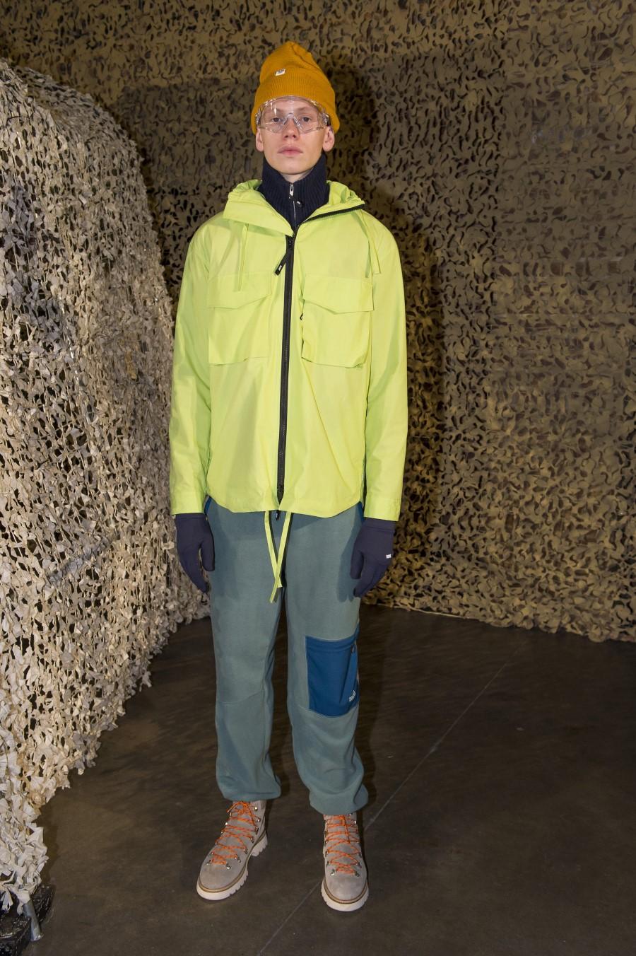 Wood Wood – Automne/Hiver 2019 – London Fashion Week Men's ...