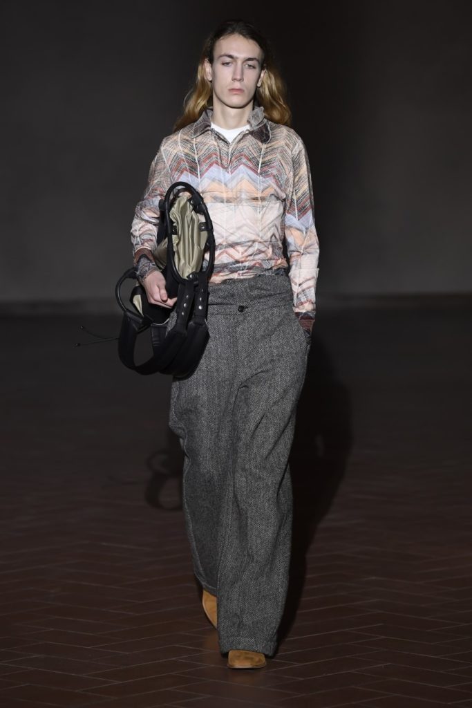 Y/Project - Automne-Hiver 2019-2020 - Pitti Uomo 95 Florence