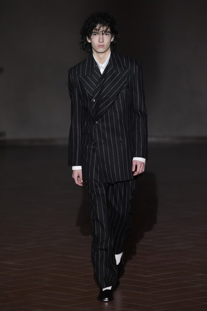 Y-Project - Automne-Hiver 2019-2020 - Pitti Uomo 95 Florence