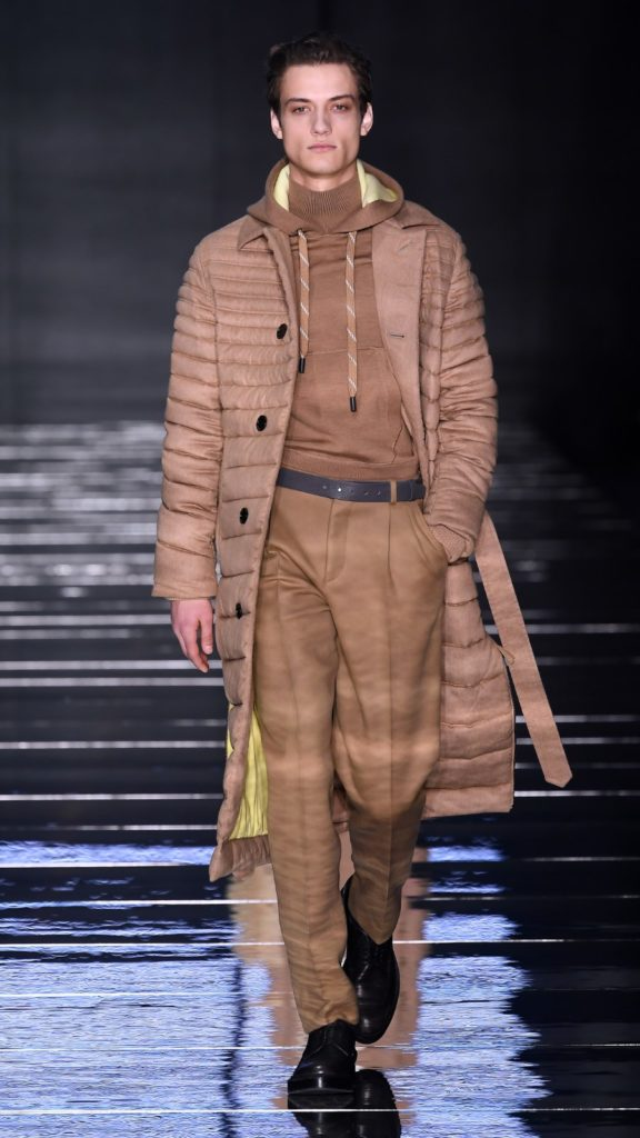 BOSS - Automne Hiver 2019 – New York Fashion Week