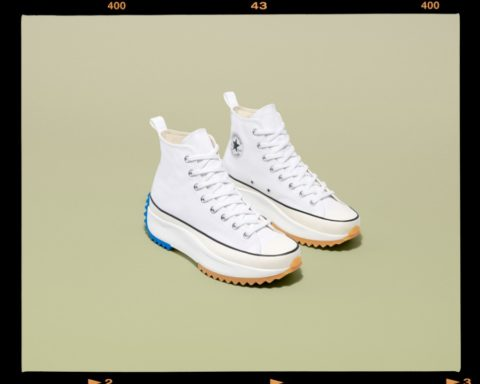 Converse x JWA Run Star Hike