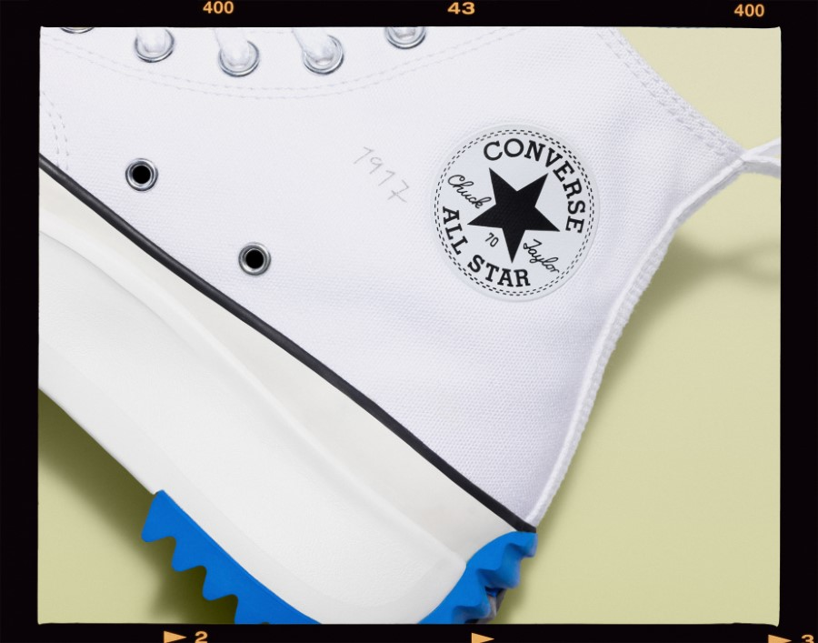 Converse x JWA Run Star Hike