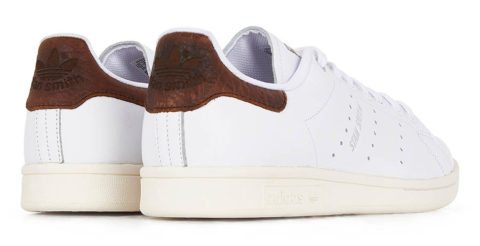 Courir - adidas Stan Smith Barber Shop