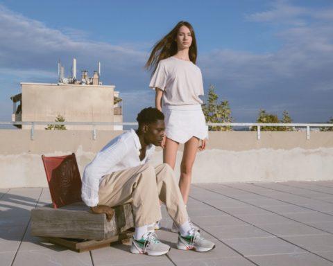 DIADORA - SHAPE BY LIFE Campagne PE19