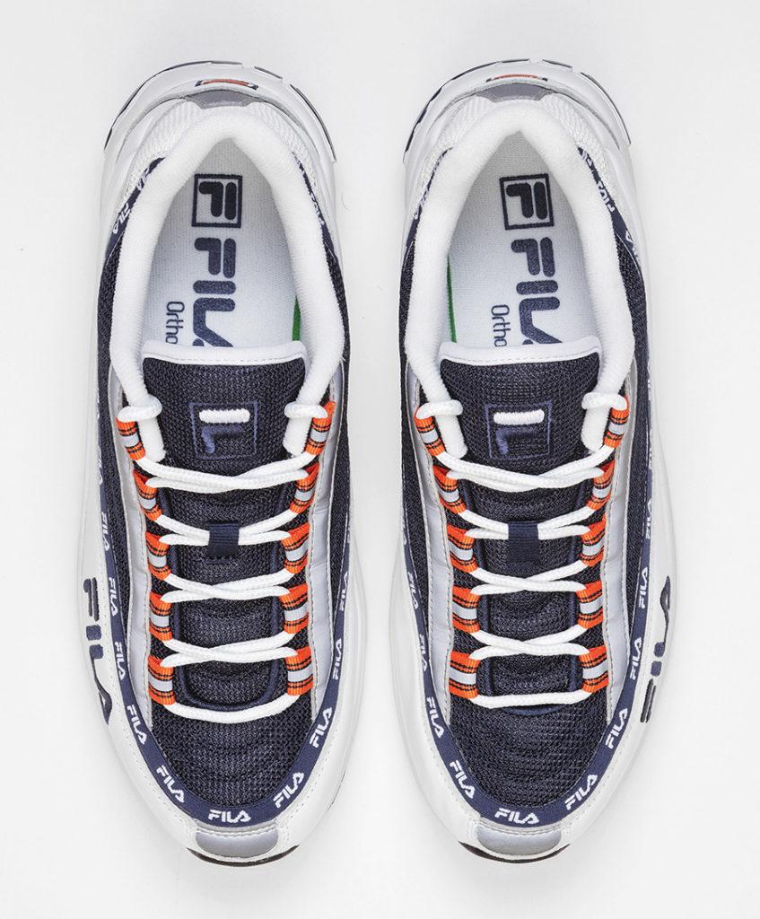 FILA DSTR97 Sneakers
