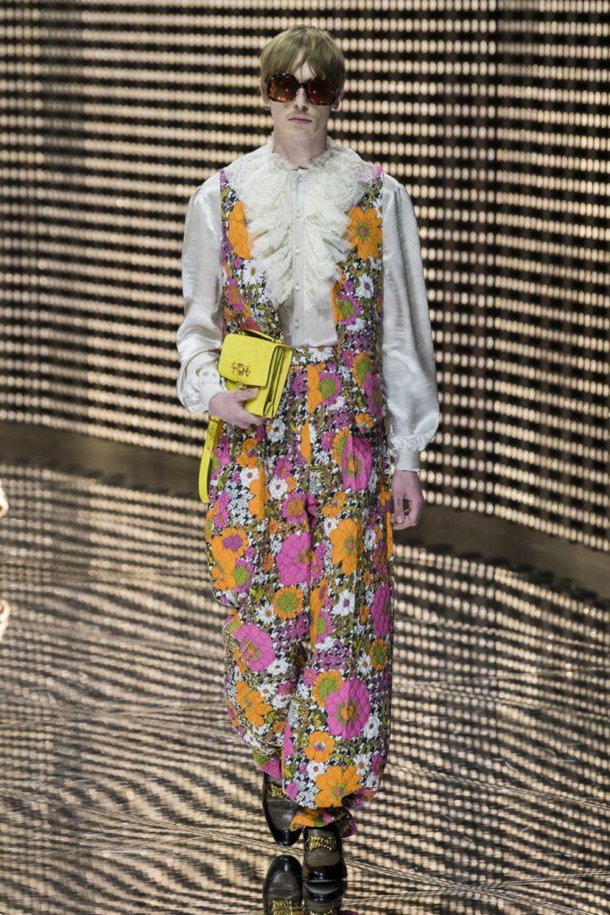 Gucci Printemps/Été 2019 - Milan Fashion Week