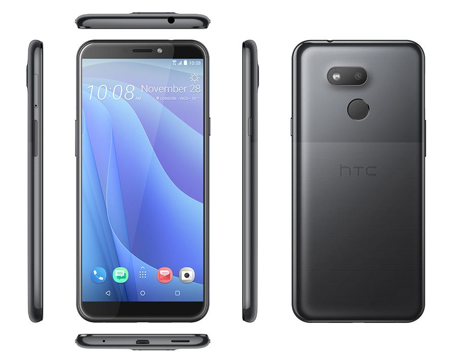 HTC Desire 12s