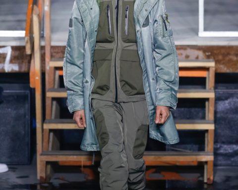 John Elliott - Automne Hiver 2019 – New York Fashion Week