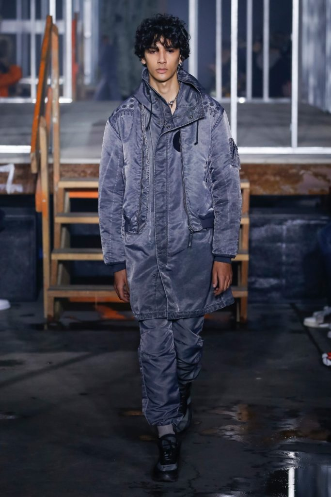 John Elliott - Automne Hiver 2019 – New York Fashion Week