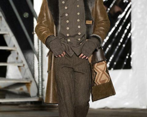 Joseph Abboud - Automne-Hiver 2019 – New York Fashion Week