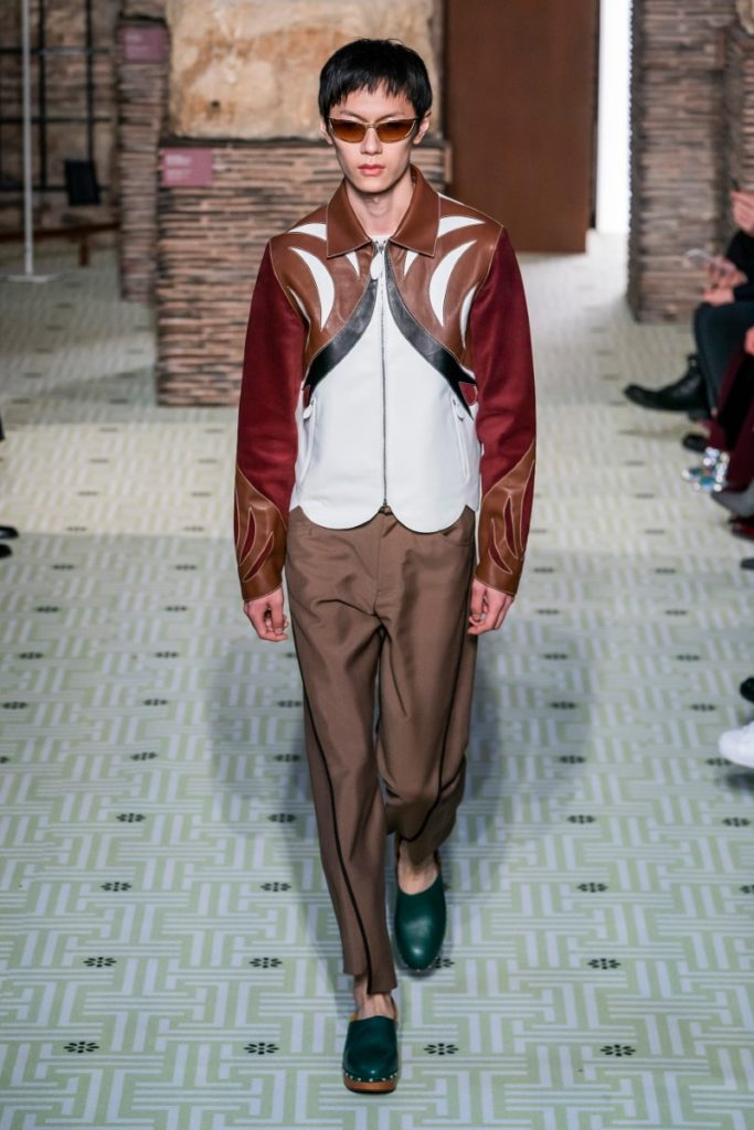 Lanvin Automne/Hiver 2019 - Paris Fashion Week