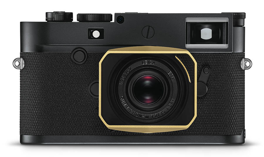 Leica M10-P ASC 100 édition