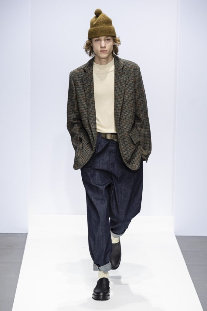 Margaret Howell Fall-Winter 2019 - London Fashion Week