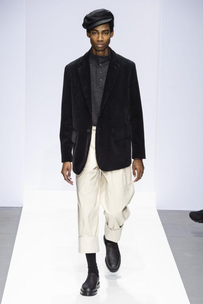 Margaret Howell Fall-Winter 2019 - London Fashion Week