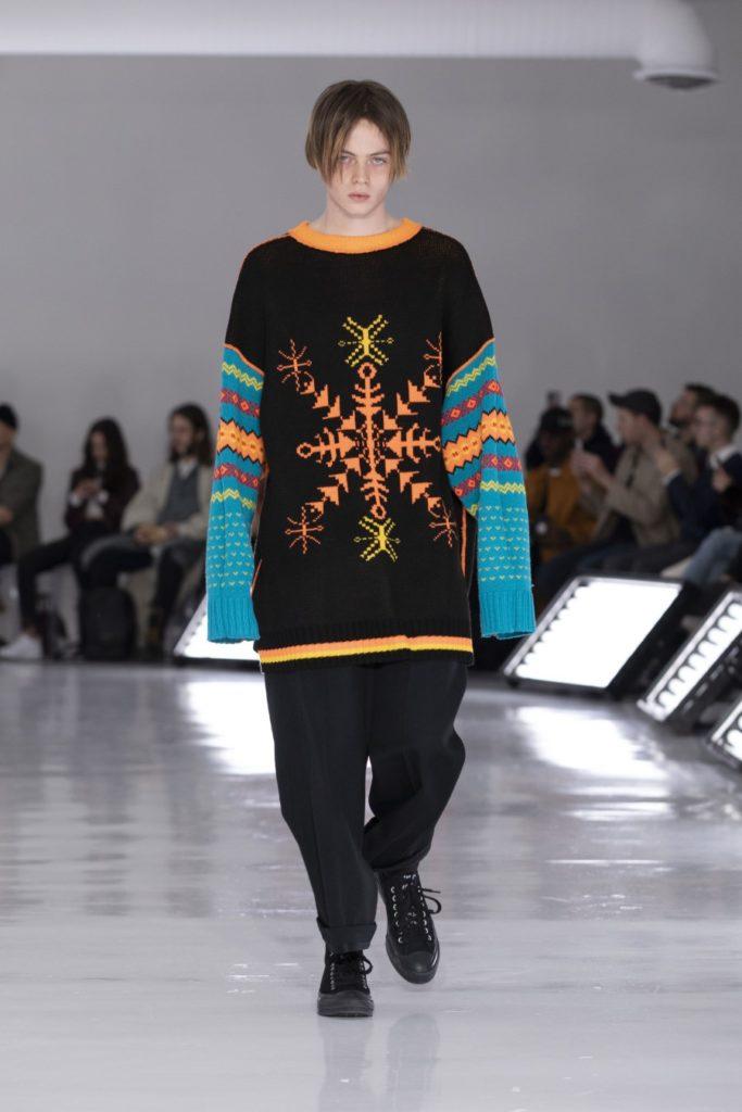 N. Hoolywood - Automne/Hiver 2019 – New York Fashion Week